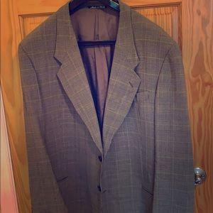 Armani sports coat